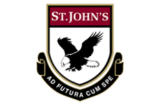 2018 – Kids at St. John's School Benefit from LMS…
