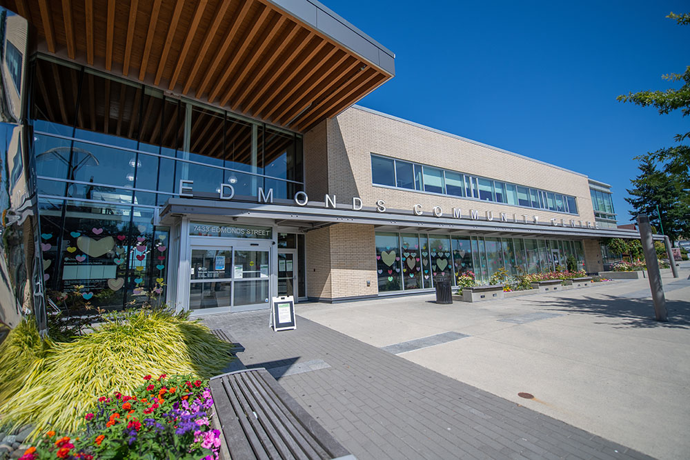 Edmonds Community Centre & Pool