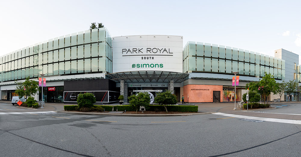 Park Royal Village Expansion