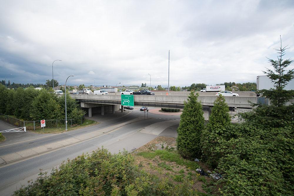 202 St. Overpass