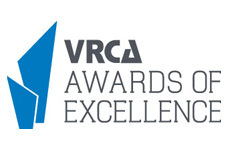 VRCA Announces the Awards of…